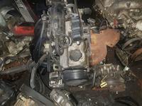 Контрактный двигатель из Кореи на Daewoo matiz 0.8, катушечный за 225 000 тг. в Алматы