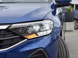 Volkswagen Polo 2021 года за 7 800 000 тг. в Костанай – фото 3