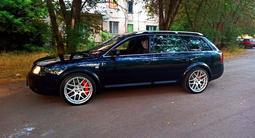 Audi A6 allroad 2004 года за 6 600 000 тг. в Караганда – фото 5