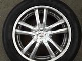 Диски Mercedes ML/GL (MAK Wheels) за 200 000 тг. в Алматы