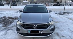 Volkswagen Polo 2020 года за 7 990 000 тг. в Нур-Султан (Астана)