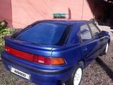 Mazda 323 1992 года за 850 000 тг. в Алматы – фото 2