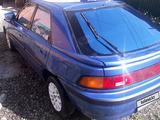 Mazda 323 1992 года за 850 000 тг. в Алматы – фото 4