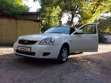 ВАЗ (Lada) Priora 2170 (седан) 2013 года за 2 500 000 тг. в Тараз