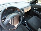 ВАЗ (Lada) Priora 2170 (седан) 2013 года за 2 500 000 тг. в Тараз – фото 4