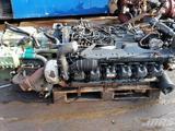 Двигатель man d2866 мерс OM442 Рено мидр… в Нур-Султан (Астана) – фото 3