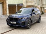 BMW X7 2020 года за 52 000 000 тг. в Алматы