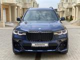 BMW X7 2020 года за 52 000 000 тг. в Алматы – фото 2