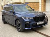 BMW X7 2020 года за 52 000 000 тг. в Алматы – фото 3