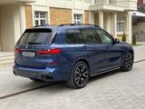 BMW X7 2020 года за 52 000 000 тг. в Алматы – фото 4