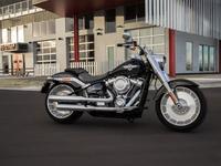 Harley-Davidson  FAT BOY® 2020 года за 10 600 000 тг. в Алматы