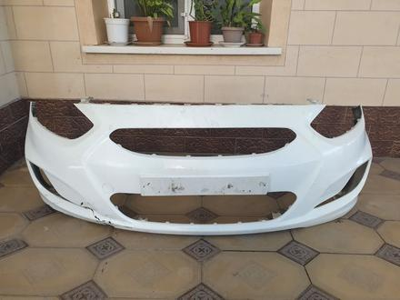 Бампер передний за 5 000 тг. в Шымкент – фото 9