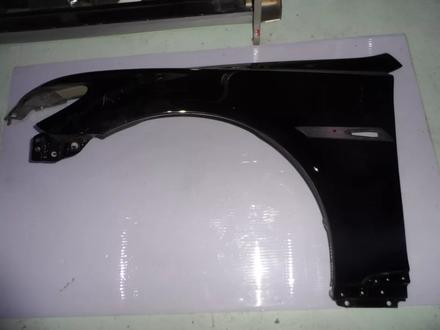 Крыло левое Lexus LS460. 53802-50170 за 111 тг. в Алматы