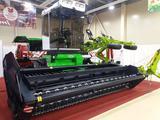 Fortschritt  Самоходная косилка-плющилка Мещера Е-403 2021 года за 28 950 000 тг. в Тараз