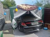 BMW 745 2002 года за 2 500 000 тг. в Темиртау – фото 3