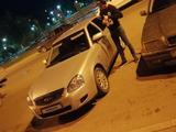 ВАЗ (Lada) 2172 (хэтчбек) 2014 года за 2 400 000 тг. в Нур-Султан (Астана) – фото 5