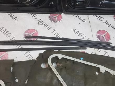 Комплект дверей на Mercedes-Benz w220 LONG за 196 280 тг. в Владивосток – фото 12