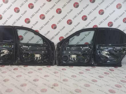 Комплект дверей на Mercedes-Benz w220 LONG за 196 280 тг. в Владивосток – фото 16