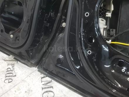 Комплект дверей на Mercedes-Benz w220 LONG за 196 280 тг. в Владивосток – фото 18