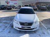 Toyota Camry 2013 года за 5 500 000 тг. в Караганда – фото 5