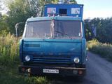 КамАЗ  5410 1987 года за 3 500 000 тг. в Усть-Каменогорск