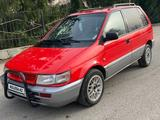 Mitsubishi Space Runner 1996 года за 1 250 000 тг. в Алматы