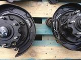 Тормозные диски, ступици, цапфы на Митсубиси Паджеро 3 в Алматы – фото 3