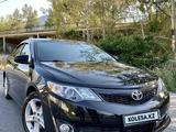 Toyota Camry 2012 года за 6 650 000 тг. в Алматы