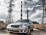 Тюнинг обвес AMG для Mercedes Benz w203 за 50 000 тг. в Алматы – фото 2