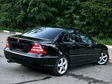 Тюнинг обвес AMG для Mercedes Benz w203 за 50 000 тг. в Алматы – фото 5