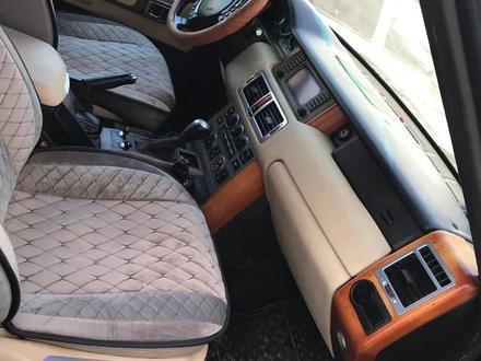 Land Rover Range Rover 2004 года за 3 200 000 тг. в Актобе – фото 4