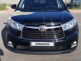 Toyota Highlander 2014 года за 15 500 000 тг. в Нур-Султан (Астана) – фото 4
