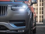 Volvo XC90 2019 года за 31 500 000 тг. в Алматы