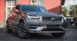 Volvo XC90 2019 года за 31 000 000 тг. в Алматы – фото 3