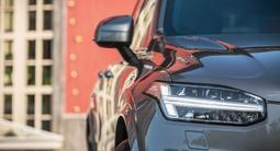 Volvo XC90 2019 года за 31 000 000 тг. в Алматы