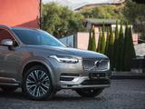 Volvo XC90 2019 года за 31 000 000 тг. в Алматы – фото 5