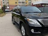 Lexus LX 570 2009 года за 15 200 000 тг. в Нур-Султан (Астана) – фото 2