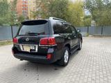 Lexus LX 570 2009 года за 15 200 000 тг. в Нур-Султан (Астана) – фото 5