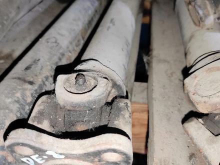 Передний кардан Делика булка за 40 000 тг. в Алматы – фото 2