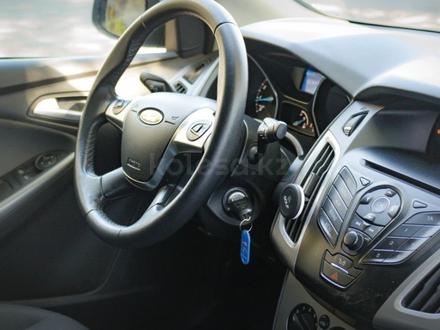 Ford Focus 2012 года за 3 550 000 тг. в Алматы – фото 16