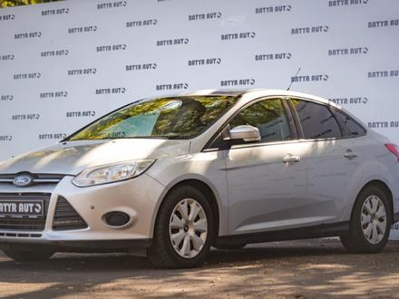 Ford Focus 2012 года за 3 550 000 тг. в Алматы