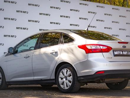 Ford Focus 2012 года за 3 550 000 тг. в Алматы – фото 6