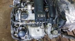 Контрактные двигателя за 450 000 тг. в Уральск – фото 2