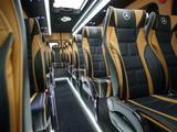 Пассажирские перевозки на VIP микроавтобусах и автобусах в Шымкент – фото 2