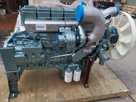 ДВС (двигатель первой комплектности всборе) в Нур-Султан (Астана) – фото 3