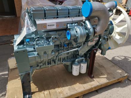 ДВС (двигатель первой комплектности всборе) в Нур-Султан (Астана) – фото 6