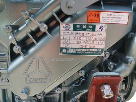 ДВС (двигатель первой комплектности всборе) в Нур-Султан (Астана) – фото 8