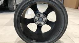 Techart оригинальные колесные диски за 850 000 тг. в Алматы – фото 3