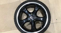 Techart оригинальные колесные диски за 850 000 тг. в Алматы – фото 4