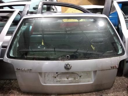 Крышка багажника на WV пассат В 5 + универсал за 20 000 тг. в Караганда